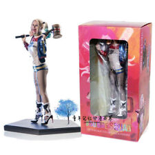 Suicide Squad - Harley Quinn DC Comics Super Heroes Girls Action Figure Statue