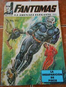 90s FANTOMAS comic SCUBA DIVING diver SEXY WOMEN underwater VINTAGE art SNORKEL
