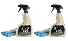 Hopes Perfect Polish and Multi-Surface Cleaner, 22-Ounce 2 Pack