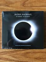 Randy Bachman - By George By Bachman (CD) Brand New Sealed