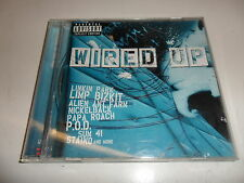 CD various-wired up