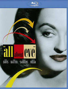 All About Eve (Blu-ray, 1950) {REGION A} *BRAND NEW
