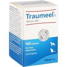 TRAUMEEL T Tabl. ad us. vet.   100 st   PZN5901506