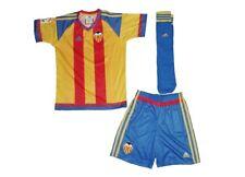 Fc valencia niños camiseta set minikit adidas camiseta maglia camisa 128