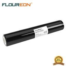 3.6V 3000mAh Rechargeable Flashlight Battery for Streamlight 75175 Stinger HP XT