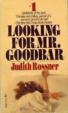 B000O7WY4E Looking for Mr. Goodbar (Pocket Book edition published April, 1976)
