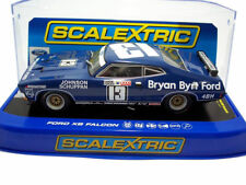 1:32 Scalextric - 1977 Ford XB Falcon Slot Car - Johnson(C3530)