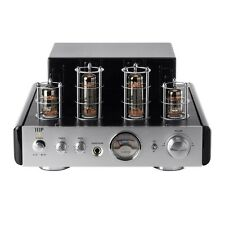 Stereo Hybrid Tube Amp with Bluetooth®