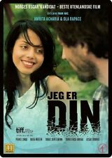 I am Yours (Jeg er din 2013) Norway Oscar nominee English subtitles DVD new