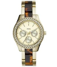 Brand new with tags authentic Fossil watch ES4756 worldwide shipping
