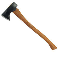 Council Tool 2# Wood-Craft Pack Axe, 24″ Curved Handle-Brand New Model-USA Mad