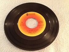 BOBBY VINTON MY MELODY OF LOVE/ I'LL BE LOVING YOU 45 RPM