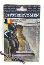 Belgium MANNEKEN PIS Stainless Steel Cookie Cutter Stamp Mold