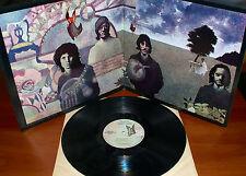 THE DOORS THE SOFT PARADE LP VINYL *RARE* GREEN LABEL 1970 ELEKTRA USA PRESS LTD