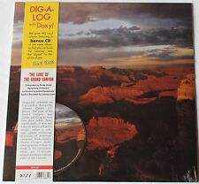 Johnny Cash ‎The Lure Of The Grand Canyon (LP + CD) neuf