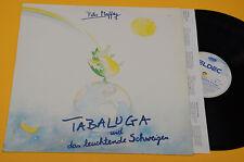PETER MAFFAY LP TABALUNG 1°ST ORIG GERMANY 1986 NM ! JAMAIS JOUÉ! AVEC TESTI