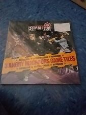 Zombicide: Marken & Steine - Angry Neighbors Tile Pack - Brettspiel Neu