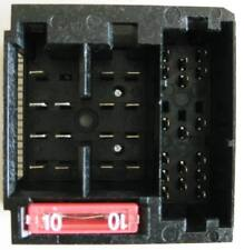 BLAUPUNKT Radio Anschlußkästchen Adapter Stecker Quickfit Connector 8634392750 E