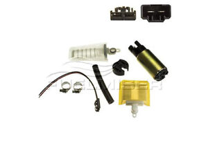 Fuelmiser Fuel Pump FPE-683 fits Toyota Starlet 1.3 (EP91)