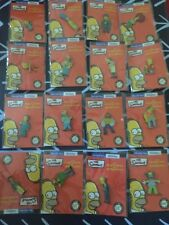 The Simpsons Collectable Pins