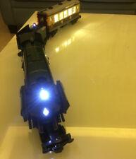 KIT LUCE LED per il modello LEGO 21005-Emerald Night Train-UK Venditore