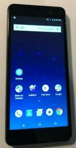 """FoxxD L590a Foxx Miro 4G 5.5"""" 16GB SmartPhone (Metro PCS) Test Item MINT 4"""