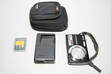 Nikon COOLPIX S220 10.0MP Digital Camera black