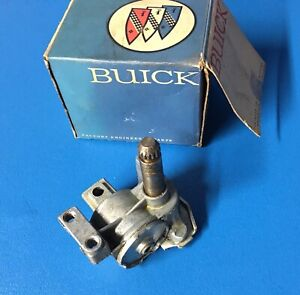 NOS 59 60 BUICK CADILLAC CHEVROLET OLDSMOBILE PONTIAC RH VENT WINDOW REGULATOR