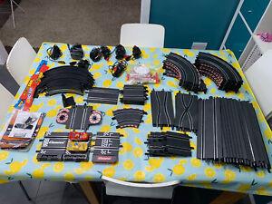 Carrera Go! Cars and Track Bundle Job Lot