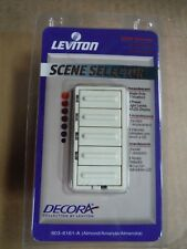 Leviton Dimmer (603-6161-A) (Lot of 10)