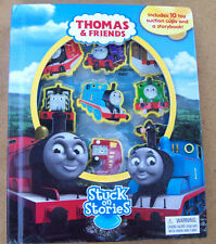 Thomas & Friends Suction Cups Story Book