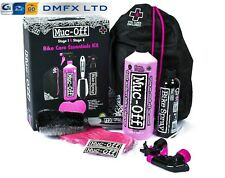 Muc-Off 936 Road MTB Mountain Bike Cycle Cycling Essentials Cleaning Kit