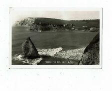 POST CARD REAL PHOTO FRESHWATER BAY. I.W. D.783