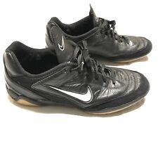 Vintage Nike 1998 Tiempo Pro Futbol Soccer Indoor Shoes Size US 11 Mercurial