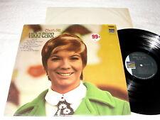 """Vikki Carr """"That's All"""" 1968 Pop LP, Nice VG++!, Stereo, Orig Sunset, +Shrink"""