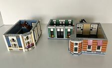 LEGO Creator Modular Assembly Square 10255 Modified SECOND FLOOR ONLY (8 SOLD)