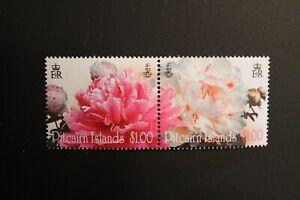 Pitcairn Island Stamps 714 Flowers/Peony