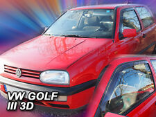 Heko 31106 | derivabrisas vw golf 3 III 3-puertas 1991-1997 2-piezas regenabweiser