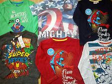 AMAZING WINTER NEW BUNDLE OUTFITS BOY CLOTHES 3/4 YRS 4/5 Y(2.5)NRC21