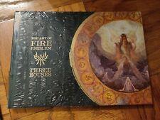 Fire Emblem Three Houses Seasons of Warfare Edition Nintendo Switch Artbook Only