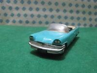 Vintage - Chrysler Newyorker coupè decapotable  - 1/43 Norev plastique n°47