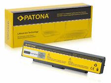 Batteria Patona li-ion 4400mAh per Sony VGN-CR410E/N,VGN-CR410E/P,VGN-CR410E/R