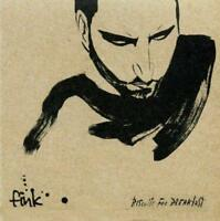 Fink - Biscuits For Breakfast (NEW CD)
