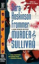 Murder And Sullivan (Worldwide Mystery)