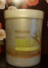 Salerm Wheat Germ Conditioning Treatment (Mascarilla Capilar) 33.7 oz (1 Liter)
