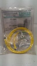 Remke Sensors Mini Micro Link Cable Connector 304K0066H 4 Pole Male Female 2 Met