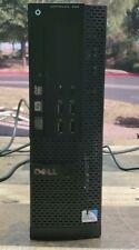 Dell Optiplex XE2, Pentium G3420 3.2ghz, 4gb ram, 500gb hdd, win10