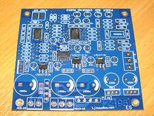 DAC PCB KIT UK STOCK SMD IC Chip CS8416 AK4396 NE5532 24 BIT 192KHz BRAND NEW