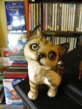 Süsses Kätzchen Katze von Goebel West Germany - sehr putzig - gemarkt Nr. 31 005