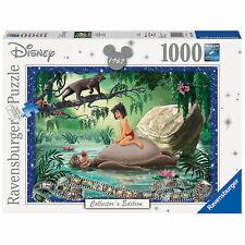 Ravensburger: Disney Collector's Edition Jungle Book 1000 Piece Puzzle